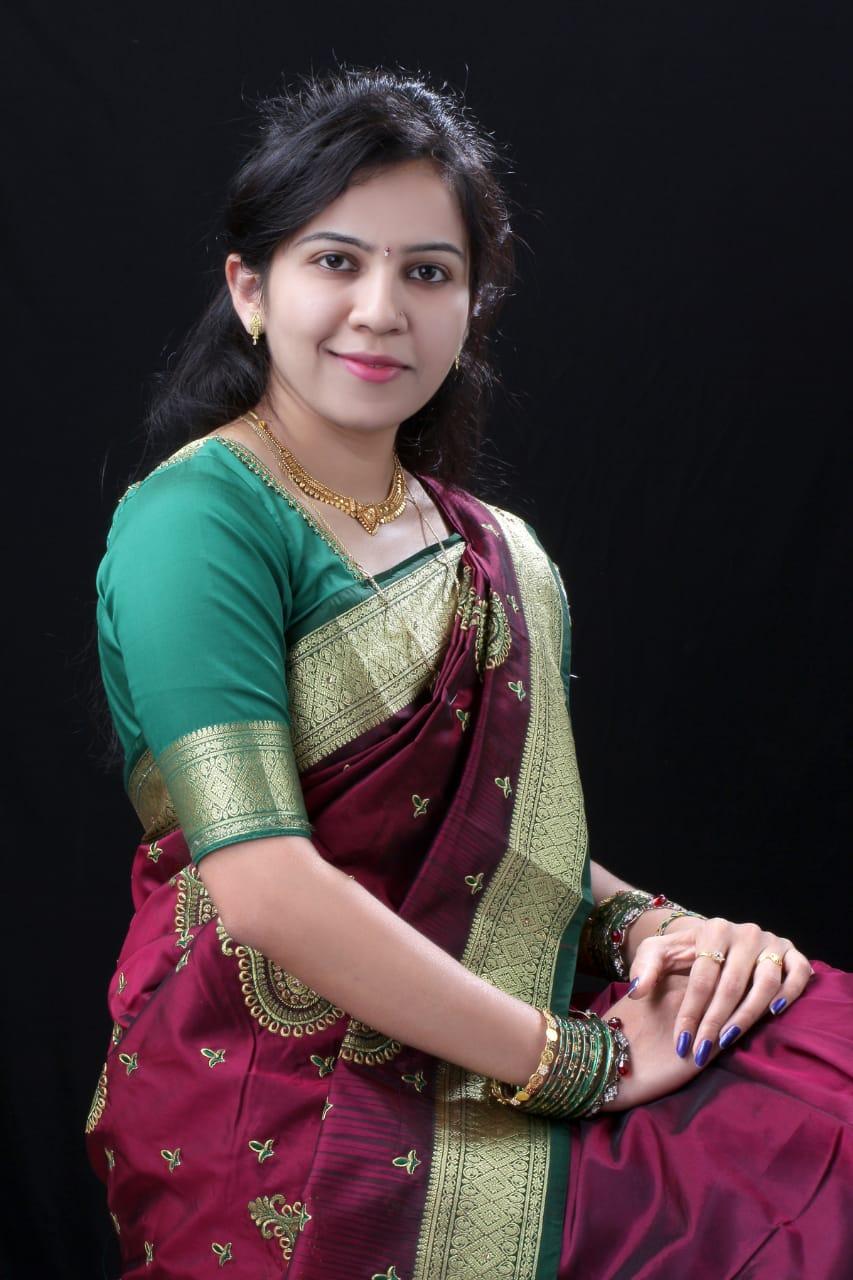 Bhagyshree