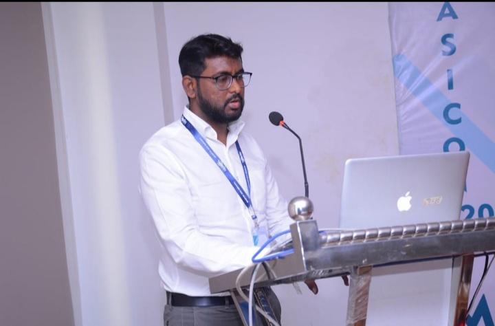 Dr.Aashish