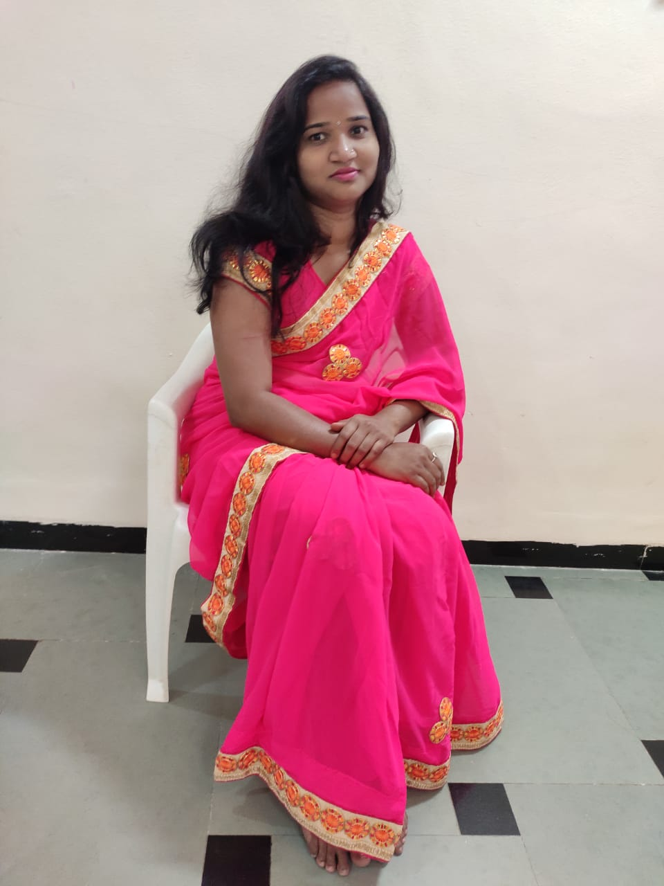 Jaishree