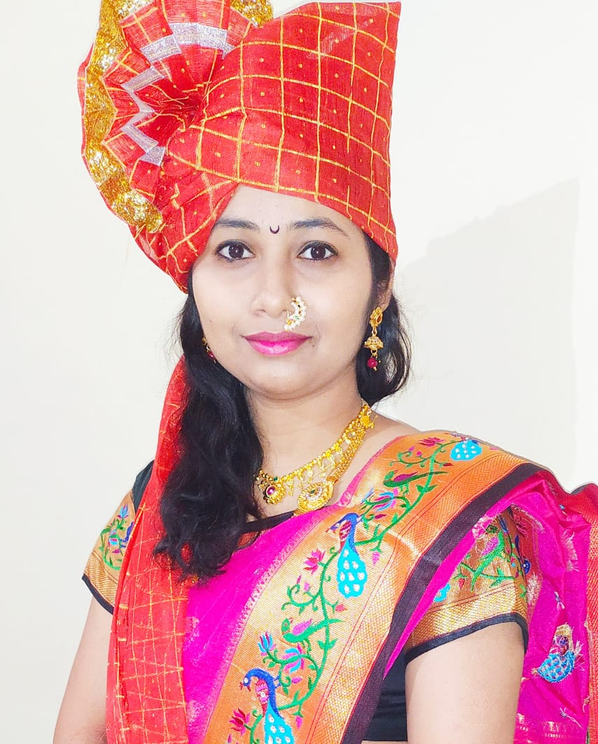 Bhagyashri