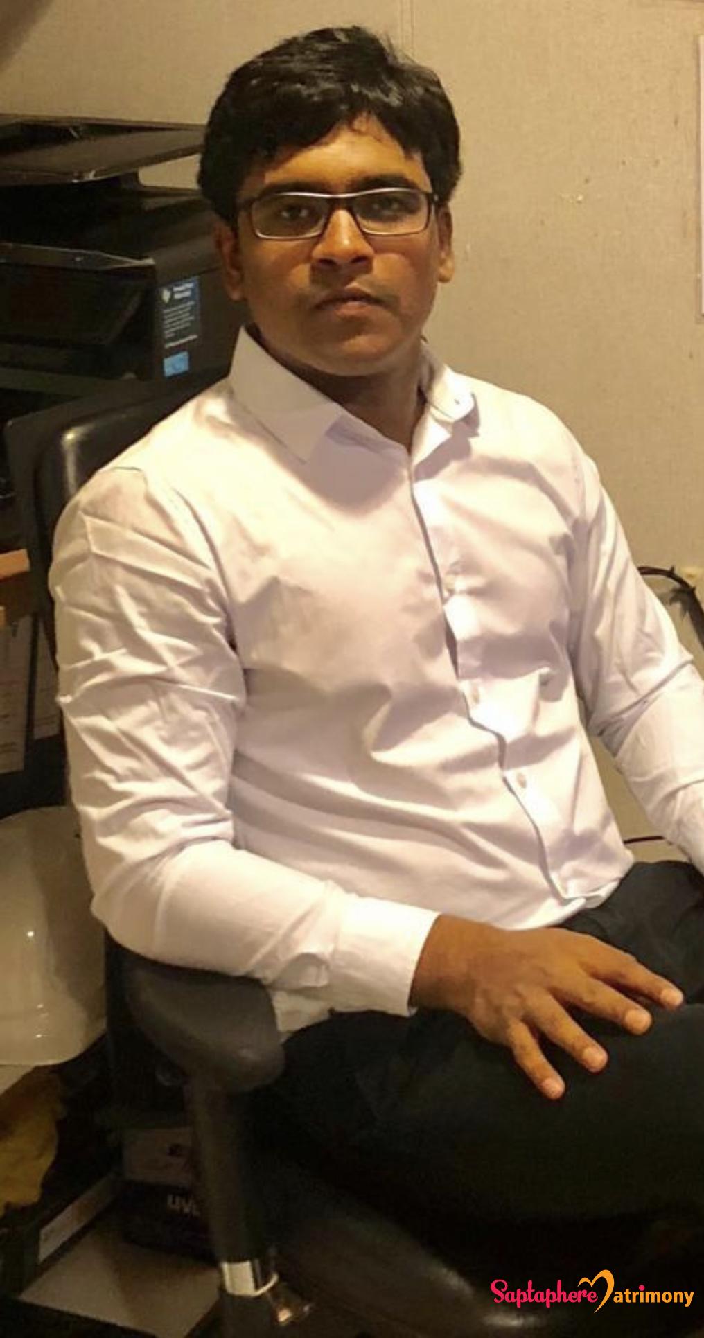 Dr.Rishikesh